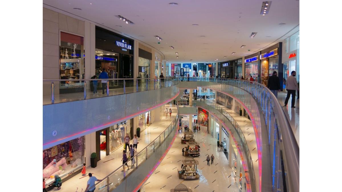 ビューズ ショッピングセンター